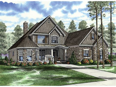 shingle house plans northmoor shingle style home plan 055d 0343 house plans