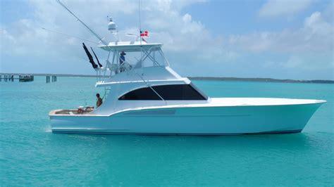 custom fishing boats 2009 used middleton boatworks custom carolina sportfish