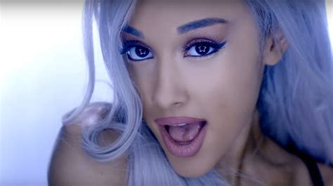 ariana grande hair falling out i just saw ariana grande s focus and i m going to dye my