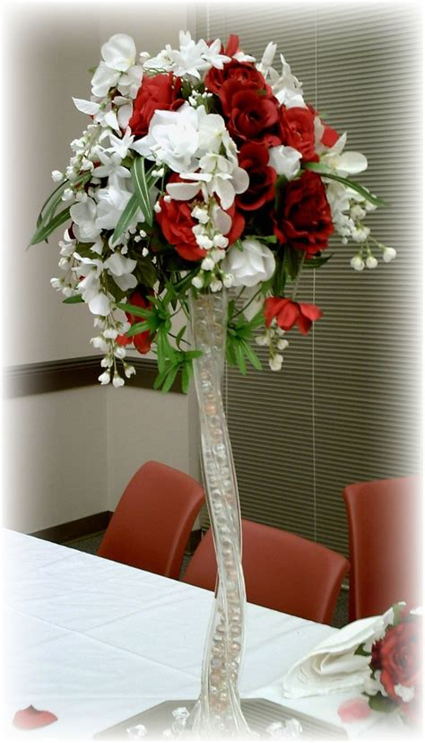 Eiffel Tower Vase Arrangements eiffel tower vase arrangement floral wedding etc
