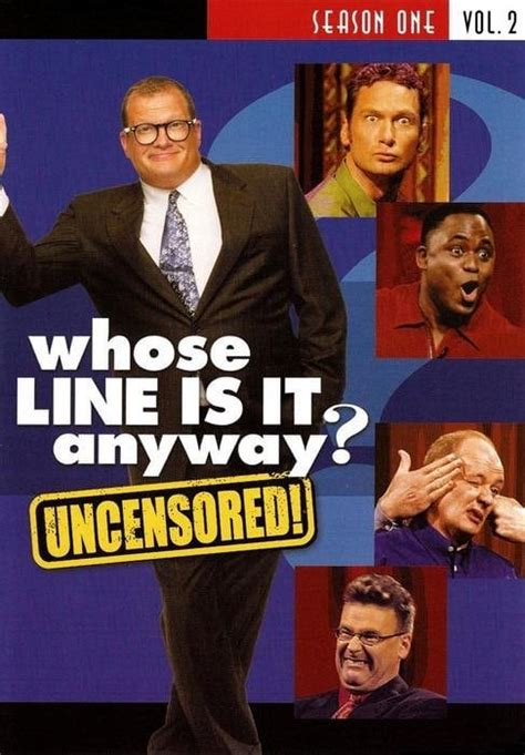 marks guide to whose line is it anyway game transcripts download free whose line is it anyway game ideas software