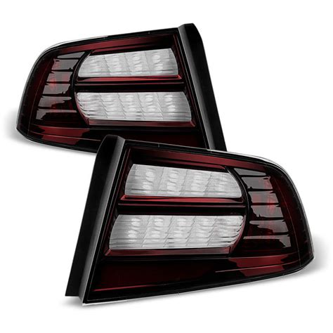 Acura Tl Lights by 07 08 Acura Tl Also Fit My04 05 Non Type S Oe Style