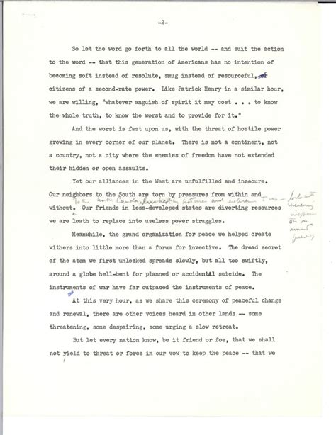 john f kennedy biography resume jfk inaugural address essay prompt jfk rhetorical