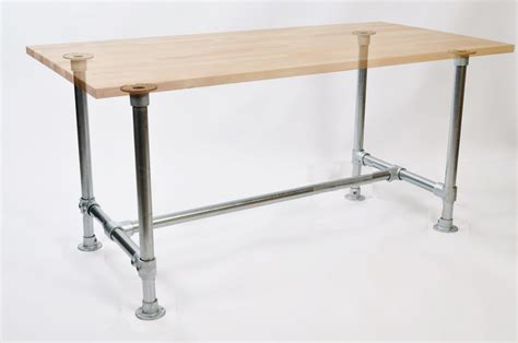 floyd table legs uk build your own diy table or desk frame to suit any table