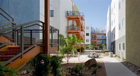 Senior Apartments Henderson Nv Senior Housing In Henderson Nevada Building E Architect