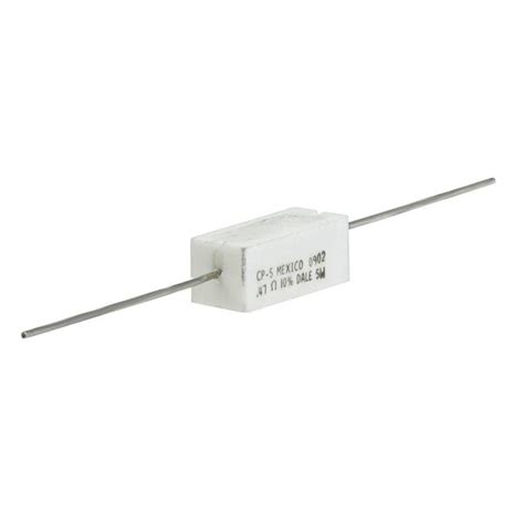10 ohm 1 watt resistor radio shack 0 47 ohm 5 watt 10 wirewound resistor radioshack