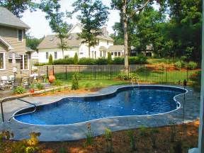 Backyard Frog Pond by Tanguay Pools Swimming Pool Design Installation Repair