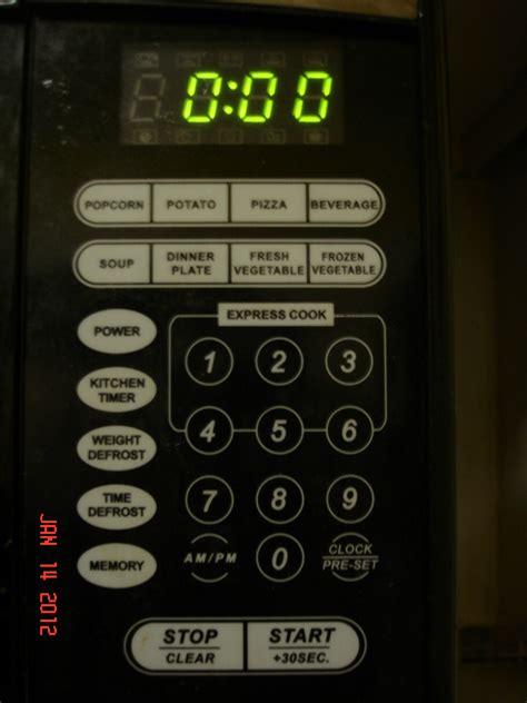 microwave panel kamalscorner