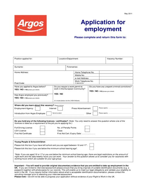 Uk Application Application Form 103 Free Templates In Pdf Word