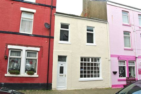 Property For Sale   Bairstow Street, Blackpool, FY1 5BN
