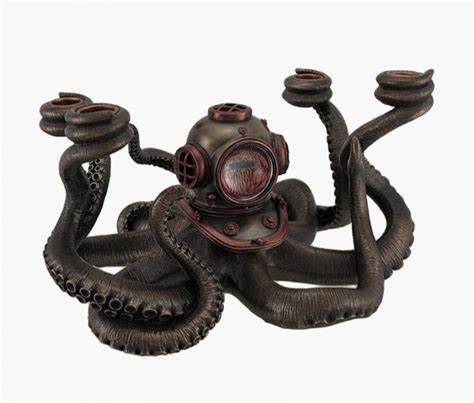 octopus home 50 interesting and unusual octopus home decor finds