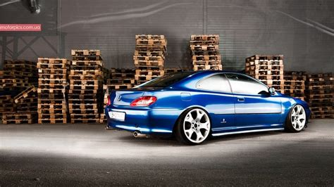 peugeot 406 coupe stance peugeot 406 coupe by pininfarina page 2