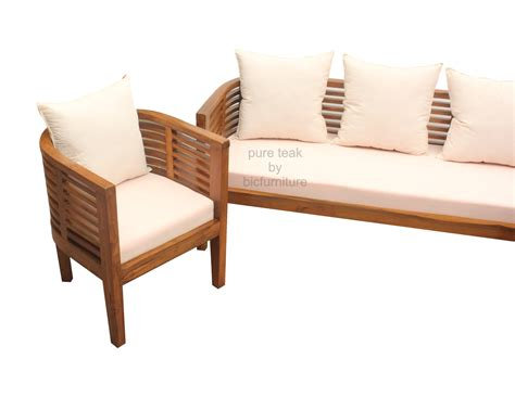 wooden sofas india kashiori wooden sofa