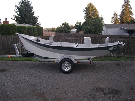 stealthcraft boats for sale 17 best images about drift boats on pinterest oregon