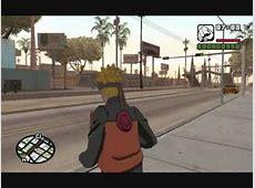 GTA Naruto Shippuden Mod - YouTube Imageshack.us Search