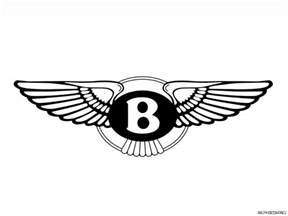 Logo For Bentley Bentley Logo Wallpaper Imagebank Biz