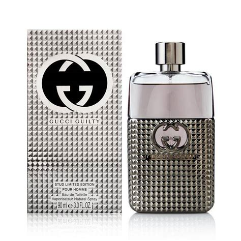 Best Seller Gucci Guilty Studs For Parfum Kw1 upc 737052777290 gucci guilty stud 3 ounce eau de toilette spray limited edition