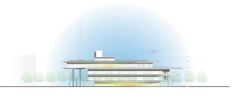 Kum And Go Corporate Office by Gallery Of Renzo Piano To Ground On Des Moines Kum