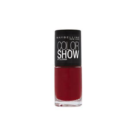 Maybelline Color Show maybelline color show nail downtown 7ml 352