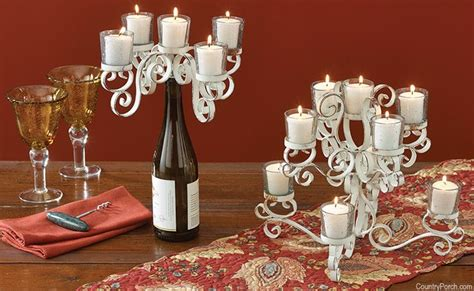 Mini Chandelier Centerpieces 193 Best Wedding Accents Images On Galvanized Metal Country Porches And Marriage