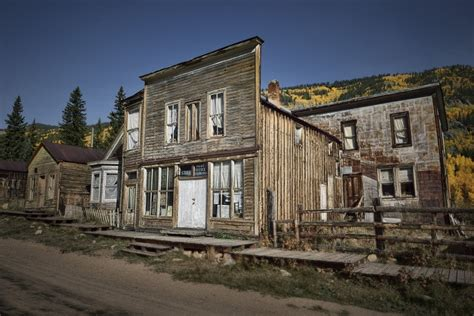 10 haunting ghost towns in america page 2 of 11