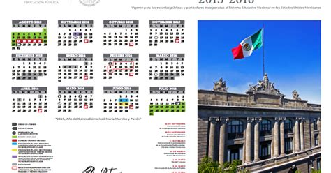 Calendario Escolar 2015 Sep Primaria Calendario Escolar 2015 2016 Sep Recursos Did 225 Cticos