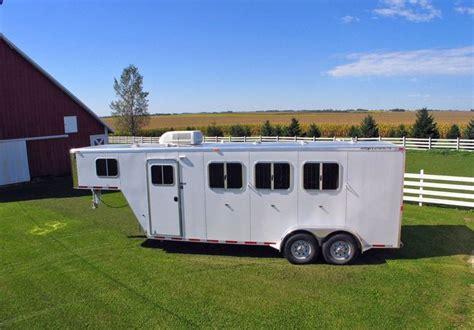 trailer per cavalli cavalli trailer per cavalli utilit 224