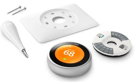 nest learning thermostat wiring diagram halogen