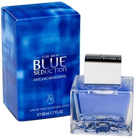 Parfum Antonio Banderas Blue original perfume antonio banderas blue