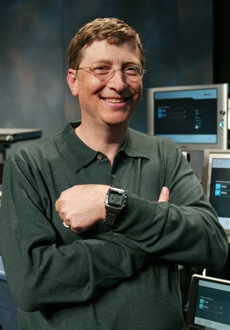 bill gates biography review bill gates watch enjoy wearable watches here to uncover