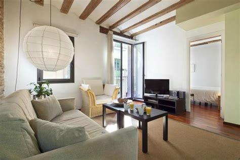 apartment inside inside barcelona apartments esparteria catalonia