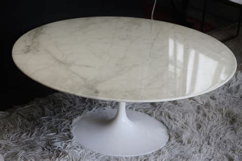 table basse knoll marbre table basse knoll marbre