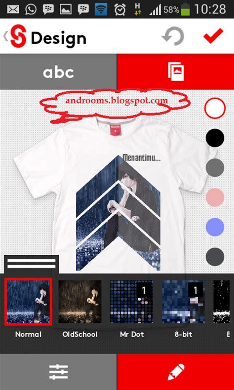 Aplikasi Desain Jaket For Android | aplikasi desain baju di android ohdroid com