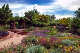 Botanical Gardens Salt Lake City Butte Garden And Arboretum