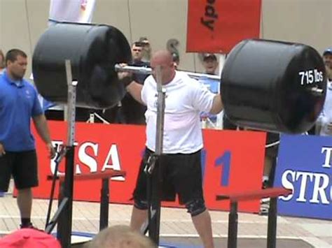 savickas bench press 2011 world s strongest man squat lift mike jenkins youtube