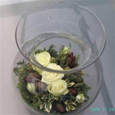 Decoratie In Hoge Glazen Vaas by Hoge Glazen Vaas Opmaken