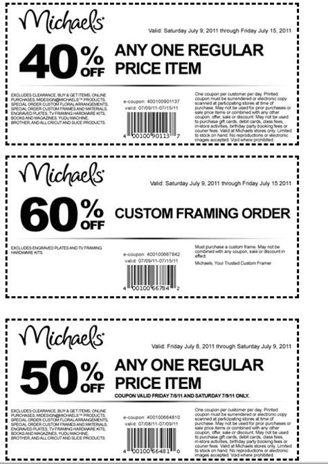 printable grocery coupons alberta michaels canada free canadian printable coupons
