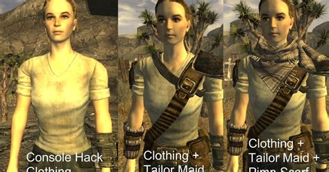 fallout new vegas best mods tourists dress up new vegas or best mods cheats