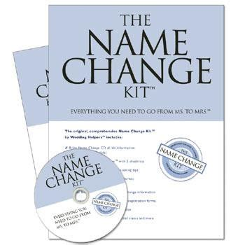 Getting Married Changing Your Last Name by Changing Your Name Reclaiming Hearts