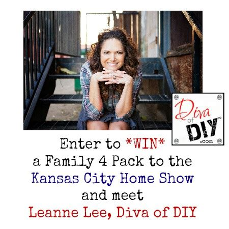 win tickets to kansas city home show feb 6 8 2015