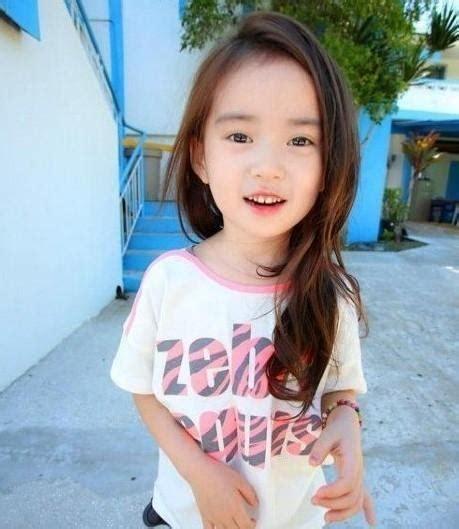 real little lolis 깜찍발랄한 6살 한국 꼬마미녀 인터넷 달궈 2 인민넷 조문판 人民网