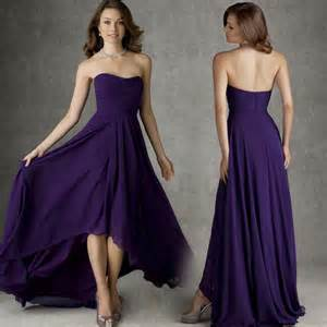 Plum purple bridesmaid dresses archives purple bridesmaid dresses