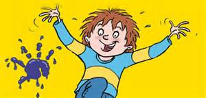 Horrid henry picked up by cartoon network for apac target secures