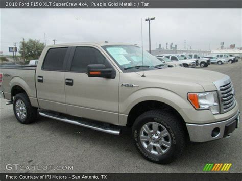 ford gold paint ford pueblo gold paint
