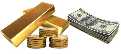 Sell gold for cash » CashInn