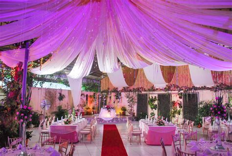 Important Tips in Choosing the Right Wedding Venue   Hizon