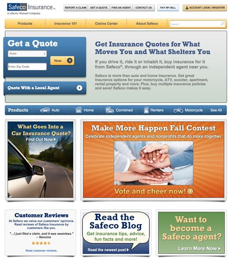 top  complaints  reviews  safeco auto insurance