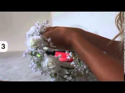 fanny lyckman tutorial tutorial flower crown by fanny lyckman youtube