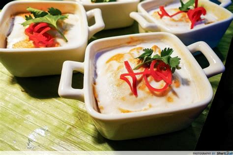 New Chitato Beef Rendang Mango Sticky Rice Fried Crab Egg Yolk escape restaurant s new thai buffet brings the best of thai food to singaporeans thesmartlocal