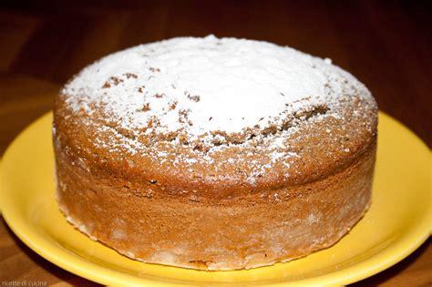 ricetta cucina italiana facile torta soffice al caff 232 ricette di cucina
